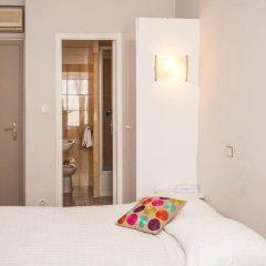 Отель Hôtel Solara комната для гостей фото 5