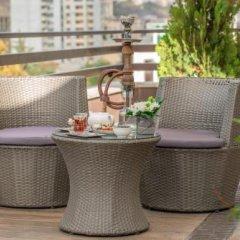 Betlem Hotel Тбилиси балкон
