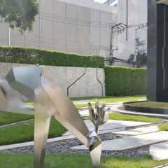 Отель Bangkok Luxury Suites Pyne фото 3