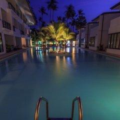 Отель Sai Naam Lanta Residence Ланта бассейн фото 2