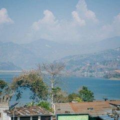Отель Mandala Непал, Покхара - отзывы, цены и фото номеров - забронировать отель Mandala онлайн пляж