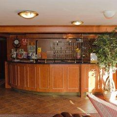 Отель Botel Albatros интерьер отеля