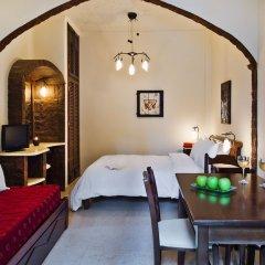 Отель Galatia Villas Греция, Остров Санторини - отзывы, цены и фото номеров - забронировать отель Galatia Villas онлайн фото 5