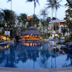 Отель Horizon Karon Beach Resort And Spa Пхукет помещение для мероприятий фото 2