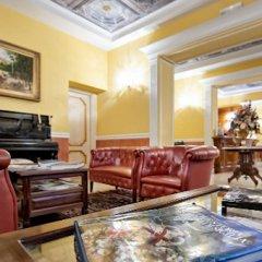 Отель Best Western Ai Cavalieri Hotel Италия, Палермо - 2 отзыва об отеле, цены и фото номеров - забронировать отель Best Western Ai Cavalieri Hotel онлайн фото 8