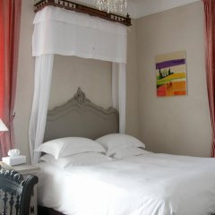 Hotel The Originals Domaine de Beaupre in Guebwiller, France from 118$, photos, reviews - zenhotels.com guestroom photo 2