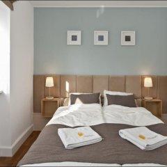 Отель P&O Apartments Nowolipie Польша, Варшава - отзывы, цены и фото номеров - забронировать отель P&O Apartments Nowolipie онлайн комната для гостей фото 2