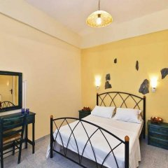 Отель Athanasia комната для гостей