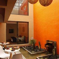 Отель Coyoacan-inn Guesthouse Мексика, Мехико - отзывы, цены и фото номеров - забронировать отель Coyoacan-inn Guesthouse онлайн фото 5