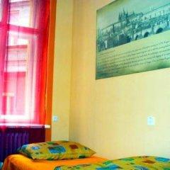 Prague Square Hostel Прага детские мероприятия фото 2