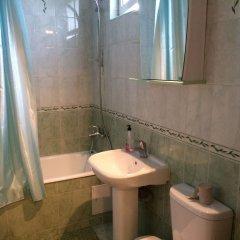 Гостевой дом Антонина ванная