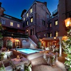 Отель GIORGIONE Венеция фото 4