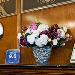 Отель National Hotel Литва, Клайпеда - 1 отзыв об отеле, цены и фото номеров - забронировать отель National Hotel онлайн интерьер отеля