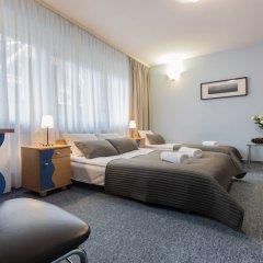 Отель Willa Liberta комната для гостей фото 5