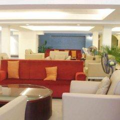 Отель LK Mansion интерьер отеля фото 2