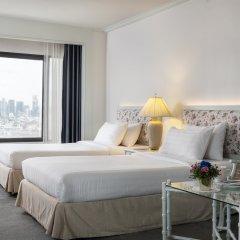 Grand China Hotel комната для гостей фото 5