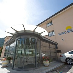 Отель Cresta Sun Швейцария, Давос - отзывы, цены и фото номеров - забронировать отель Cresta Sun онлайн городской автобус
