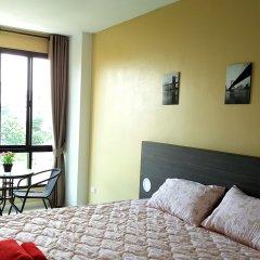 Отель The All 24 Luxury Residence Бангкок комната для гостей фото 5