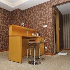 Bavico Plaza Hotel Dalat Далат фото 10