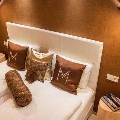 Отель Moar Lodge Лана спа