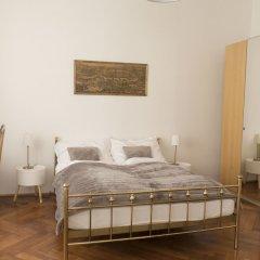 Апартаменты Blauhouse Apartments Вена комната для гостей фото 3