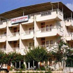 Trak Pansiyon Турция, Силифке - отзывы, цены и фото номеров - забронировать отель Trak Pansiyon онлайн вид на фасад