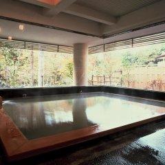Отель Gensenkan Никко бассейн фото 3