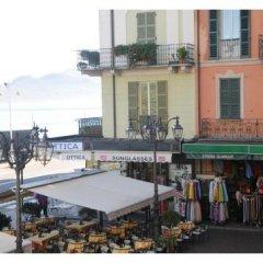 Отель Italie Et Suisse Стреза