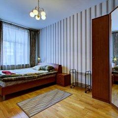 Апартаменты СТН Апартаменты на Караванной Стандартный номер с разными типами кроватей фото 48