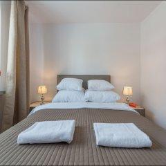 Апартаменты P&O Apartments Pulawska Варшава комната для гостей фото 2
