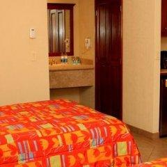 Отель Quinta Del Sol By Solmar Кабо-Сан-Лукас в номере