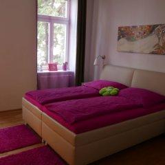 Апартаменты Govienna Modern Apartment Вена комната для гостей фото 3