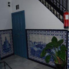 Отель Pensión La Montoreña бассейн