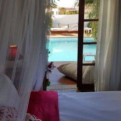 Alenos Boutique Hotel Чешме комната для гостей
