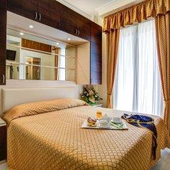 Hotel Caesar Paladium Римини комната для гостей фото 2