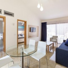 Отель Tagoro Family & Fun Costa Adeje - All Inclusive комната для гостей фото 3