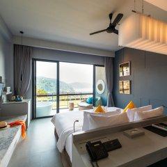 Отель Foto Hotel Таиланд, Пхукет - 12 отзывов об отеле, цены и фото номеров - забронировать отель Foto Hotel онлайн в номере фото 2