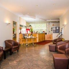Отель Smart Stay Hotel Schweiz Германия, Мюнхен - - забронировать отель Smart Stay Hotel Schweiz, цены и фото номеров фото 6