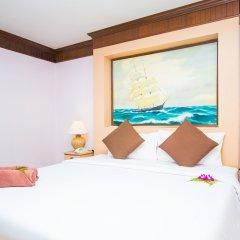 Phuket Island View Hotel комната для гостей фото 7
