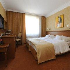 Отель Wloski Польша, Познань - отзывы, цены и фото номеров - забронировать отель Wloski онлайн фото 5