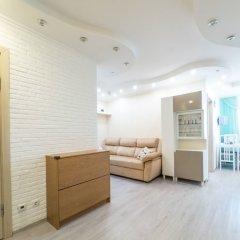 Апартаменты Hello Apartment Pulkovskoye shosse сауна