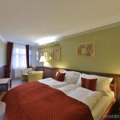 Отель Hastal Old Town Прага комната для гостей фото 3