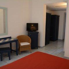 Отель Valtur Favignana Италия, Эгадские острова - отзывы, цены и фото номеров - забронировать отель Valtur Favignana онлайн фото 2