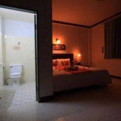Отель Baan Sabaidee Таиланд, Краби - отзывы, цены и фото номеров - забронировать отель Baan Sabaidee онлайн удобства в номере фото 2