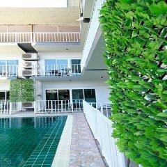 Отель Anantra Pattaya Resort by CPG фото 4