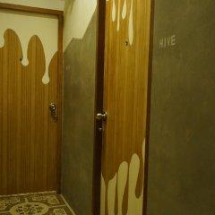 Отель Hive28 интерьер отеля