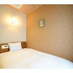 Отель Eclair Hakata Фукуока сейф в номере
