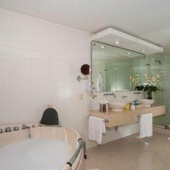 Отель Dann Carlton Cali Колумбия, Кали - отзывы, цены и фото номеров - забронировать отель Dann Carlton Cali онлайн ванная