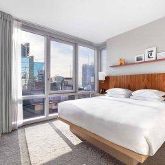 Отель Hyatt Times Square комната для гостей фото 2