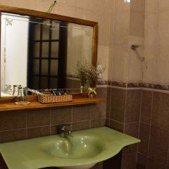 Отель Khe Sanh Homestay - Adults Only Вьетнам, Хюэ - отзывы, цены и фото номеров - забронировать отель Khe Sanh Homestay - Adults Only онлайн ванная